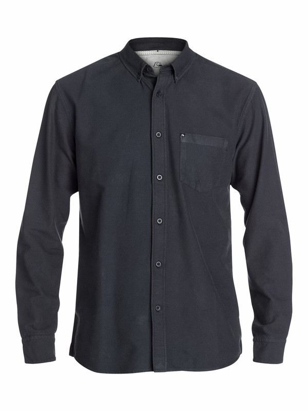 0 Winchester Oxford LS  EQYWT03111 Quiksilver