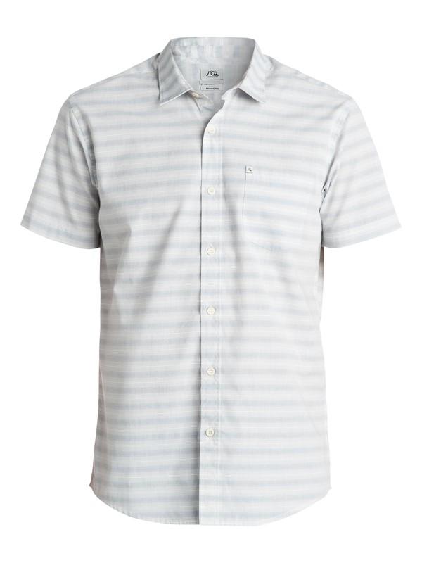0 Flyplacket Short Sleeve Shirt  EQYWT03196 Quiksilver