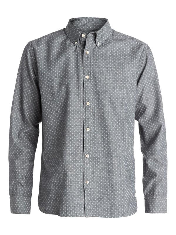 0 Primal Print Shirt - Chemise manches longues  EQYWT03199 Quiksilver