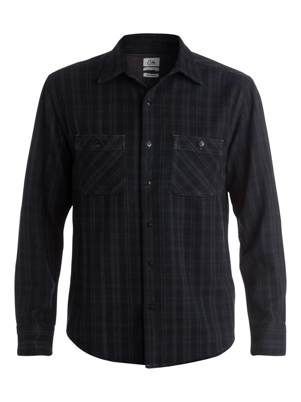 0 Roachcontact Long Sleeve Shirt  EQYWT03219 Quiksilver