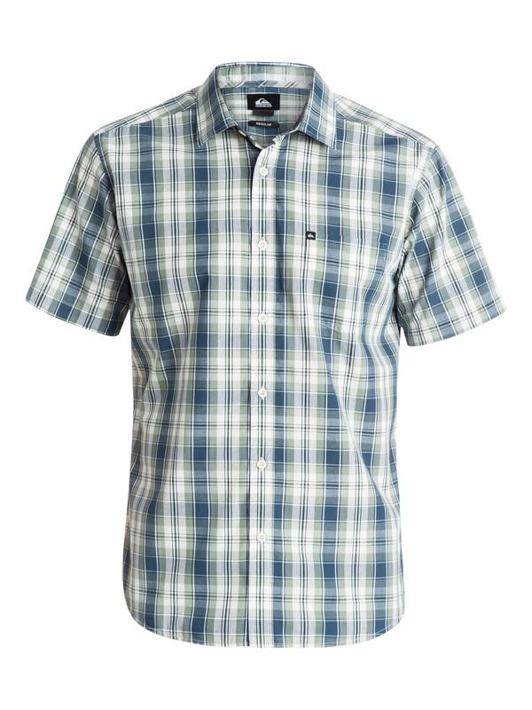 0 Patman Short Sleeve Shirt  EQYWT03237 Quiksilver