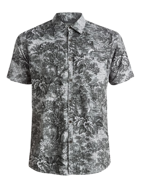 0 Sunset Tunnel Shirt - Chemise manches courtes  EQYWT03314 Quiksilver