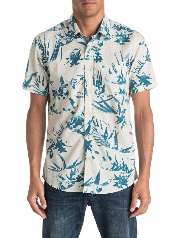 0 Everyday Short Sleeve Shirt  EQYWT03487 Quiksilver