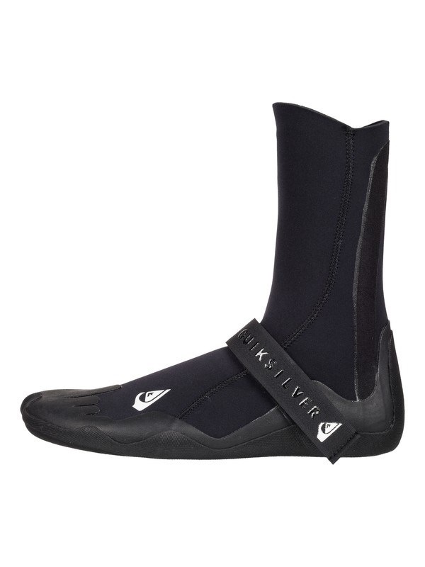 0 3mm Syncro - Surf Boots Black EQYWW03009 Quiksilver