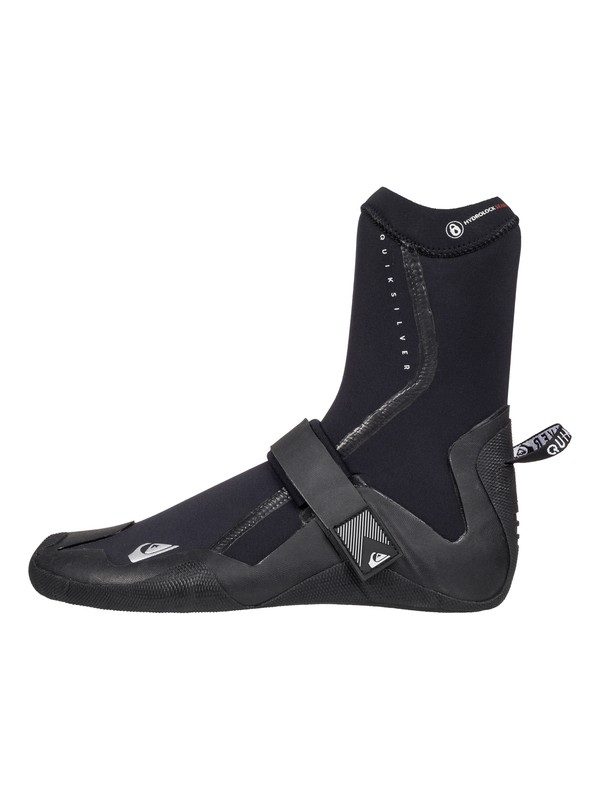 0 Highline Performance 7mm Round Toe Surf Booties  EQYWW03016 Quiksilver