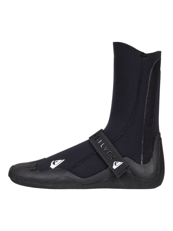 0 5mm Syncro - Surf Boots Black EQYWW03019 Quiksilver