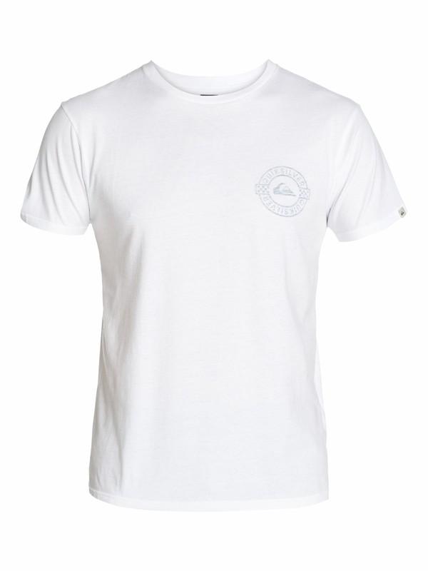 0 Ss Logo Wash H1  EQYZT03048 Quiksilver