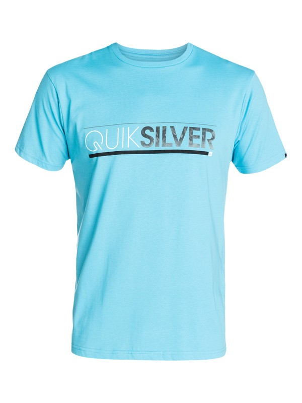 0 Classic Tee Single Player  EQYZT03131 Quiksilver