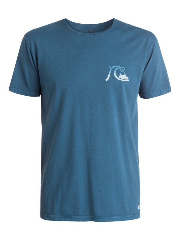 0 Bubbly Frother Tee  EQYZT03403 Quiksilver