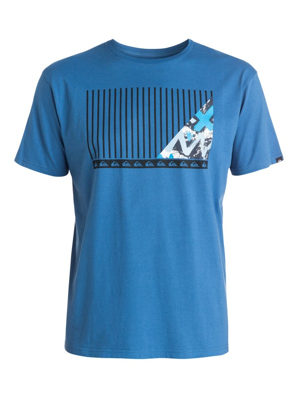 0 Classic The Wedge - T-shirt  EQYZT03423 Quiksilver