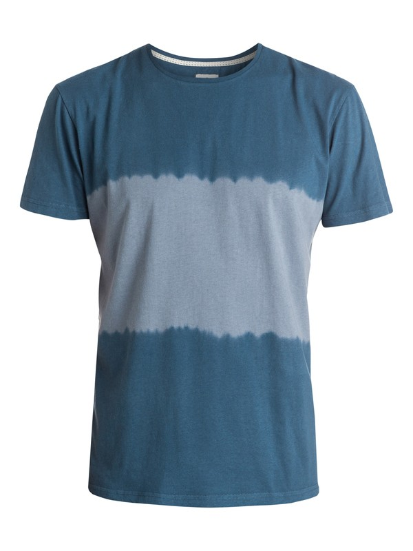 0 Double Dip Modern Fit Tee  EQYZT03446 Quiksilver