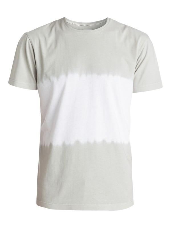 0 Double Dip - T-shirt  EQYZT03446 Quiksilver