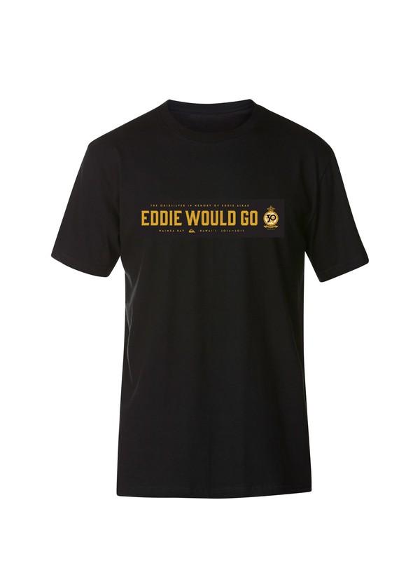 0 EDDIE WOULD GO MT0  EQYZT03463 Quiksilver