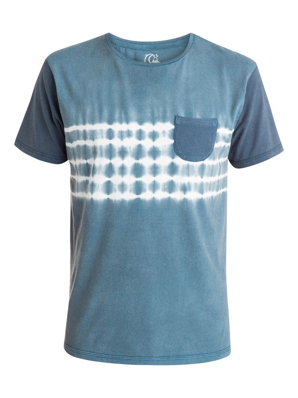 0 Fade Out Premium Fit T-Shirt  EQYZT03506 Quiksilver