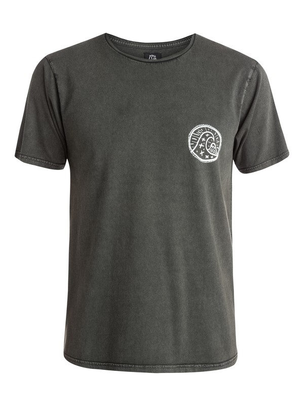 0 Batty Premium Fit T-Shirt  EQYZT03523 Quiksilver