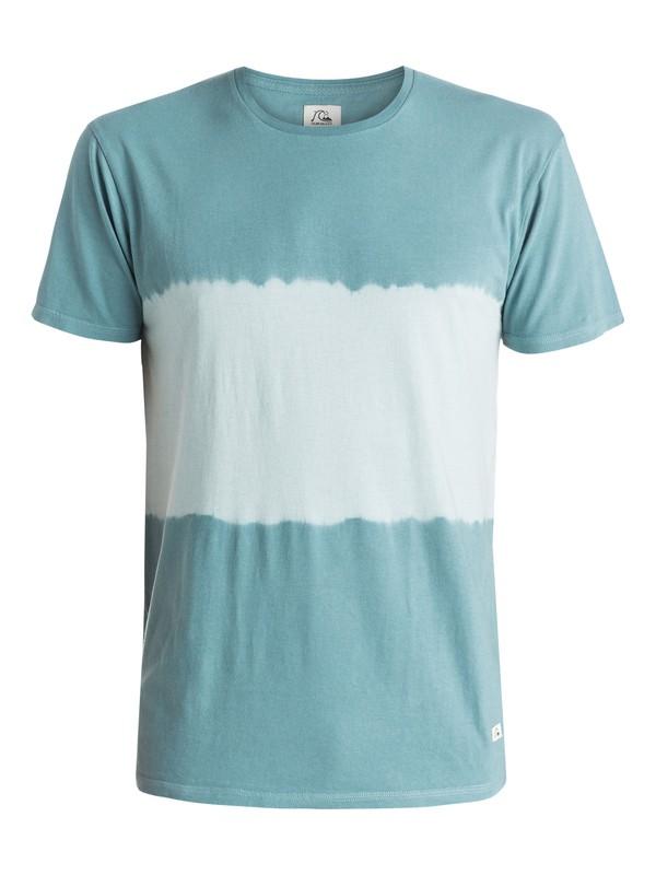 0 Dip In - Tee-shirt  EQYZT03600 Quiksilver