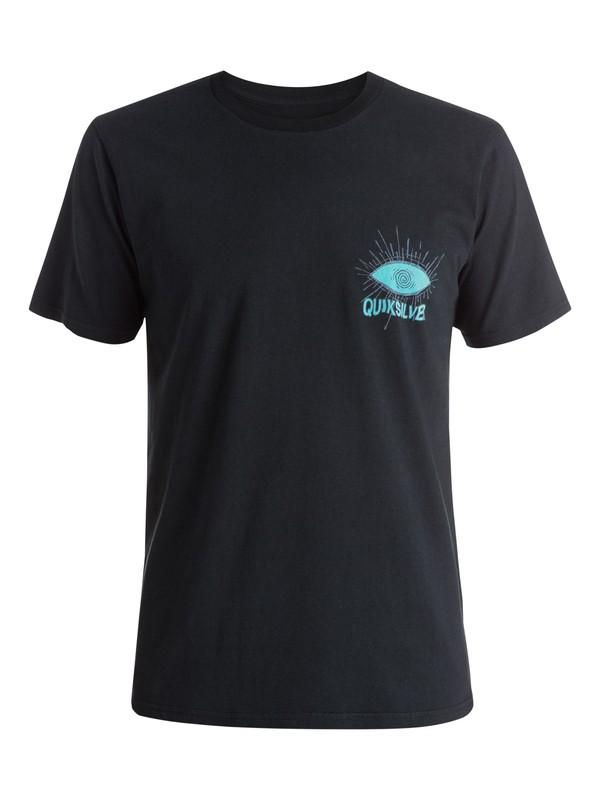 0 Gateway - T-shirt  EQYZT03614 Quiksilver