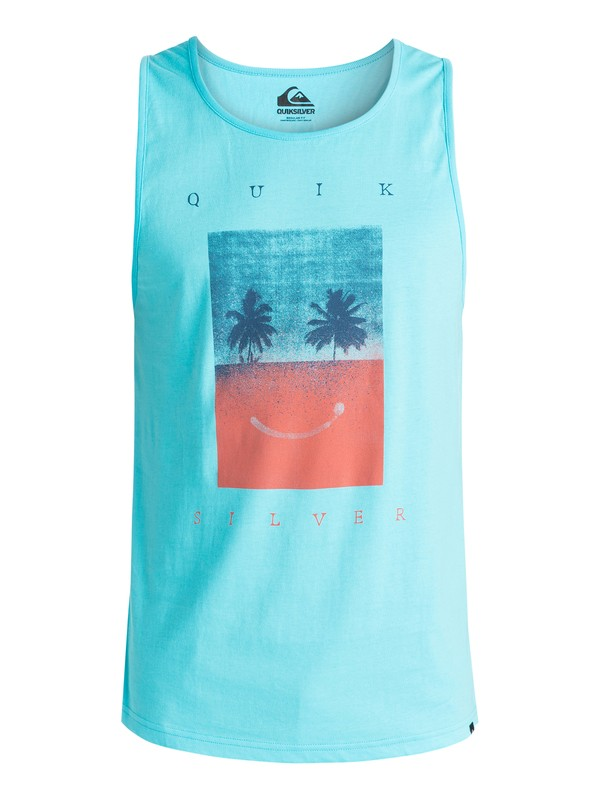 0 Classic Sad Is Better - Top sans manches  EQYZT03692 Quiksilver
