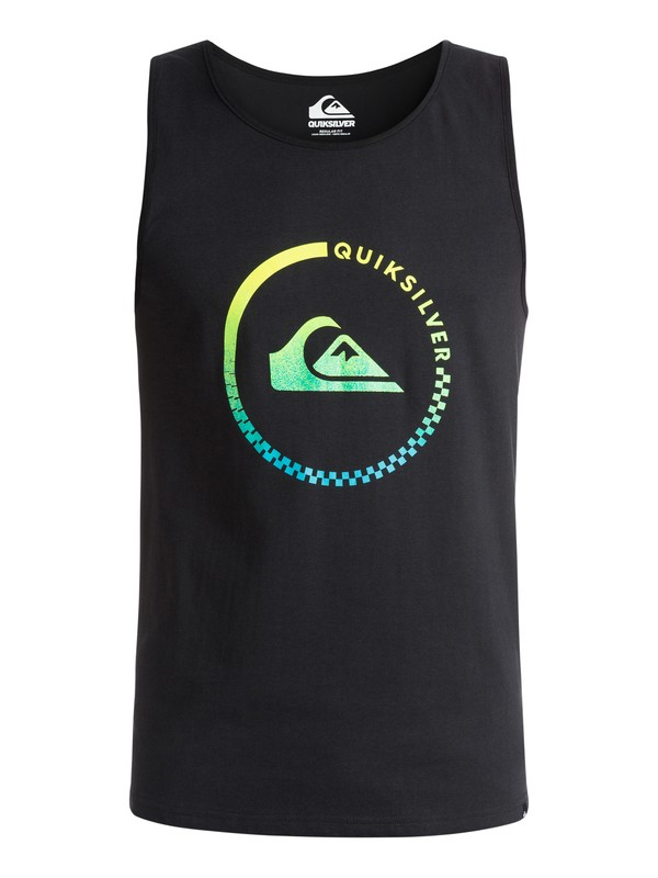 0 Classic Everyday Active - Top sans manches  EQYZT03695 Quiksilver