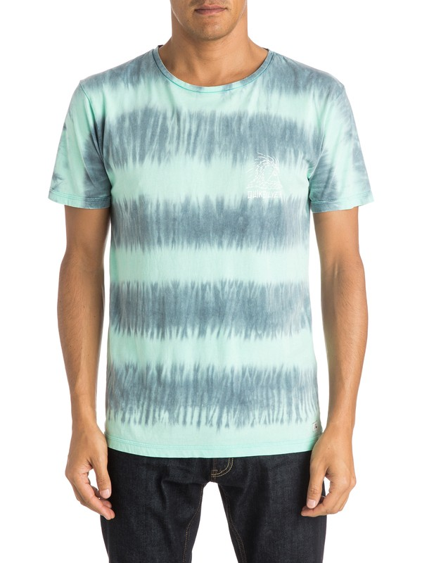 0 Fade Out T-Shirt  EQYZT03771 Quiksilver