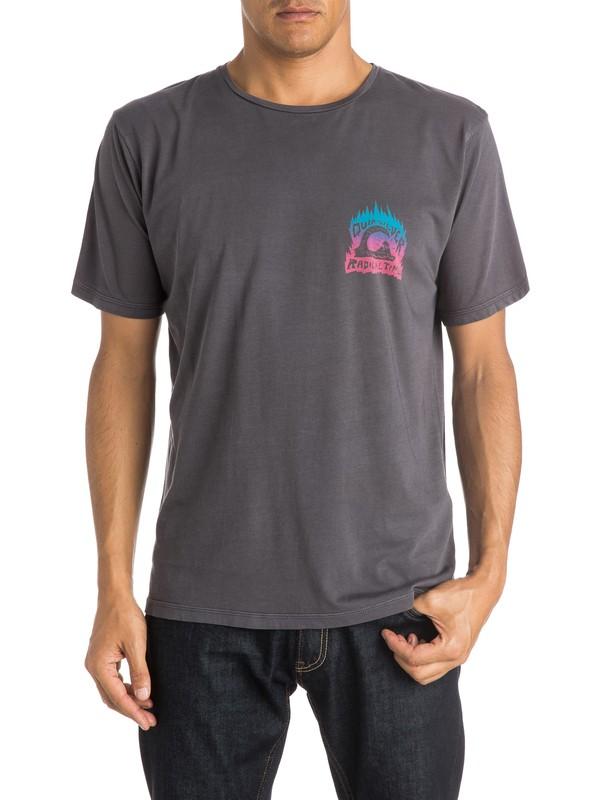 0 Rad Times T-Shirt  EQYZT03800 Quiksilver