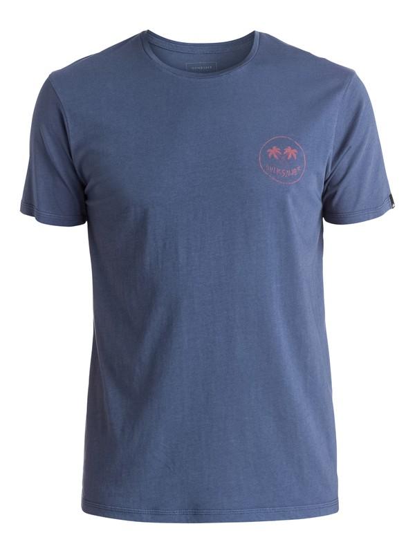 0 Reaper Island - Tee-Shirt  EQYZT03943 Quiksilver