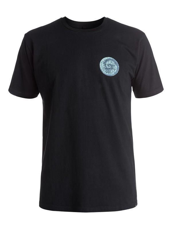 0 AM Life'S A Trip - Tee-Shirt  EQYZT03967 Quiksilver