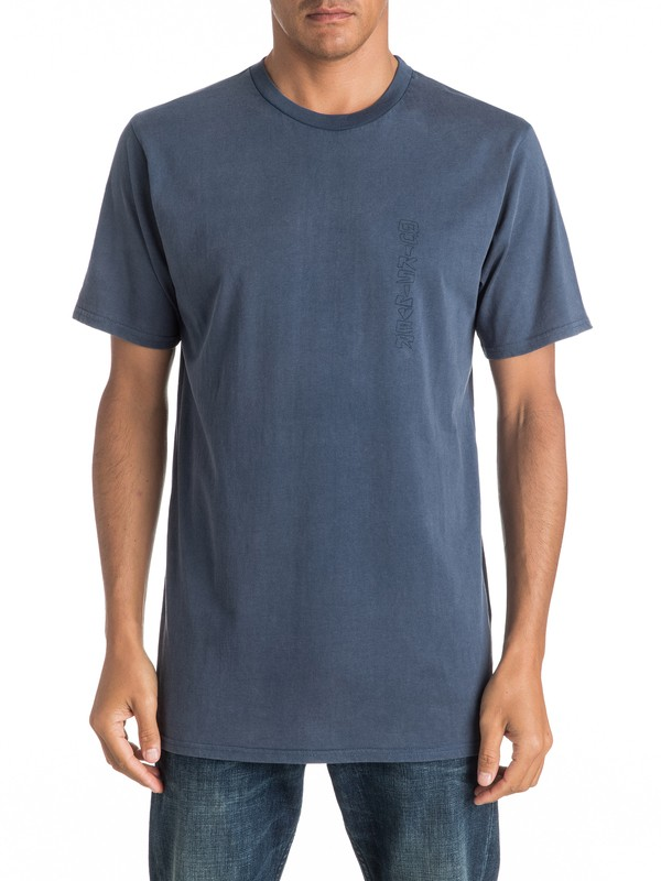 0 Shattered Tee  EQYZT04269 Quiksilver
