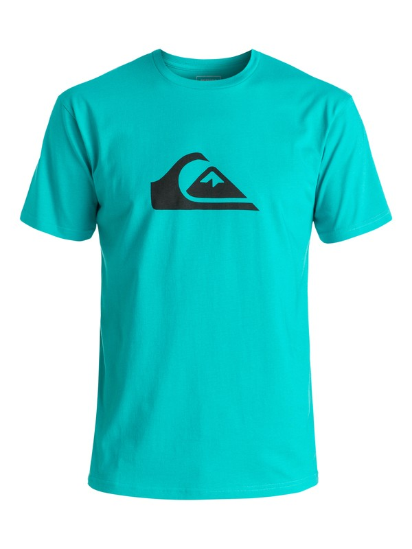 0 Classic Everyday - Tee-Shirt  EQYZT04302 Quiksilver