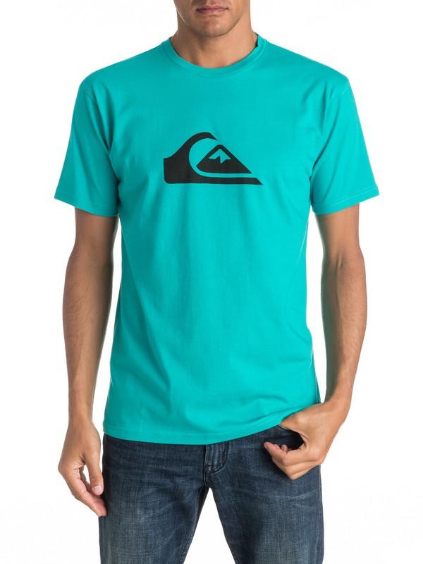 0 Classic Everyday - Tee-Shirt  EQYZT04302 Quiksilver