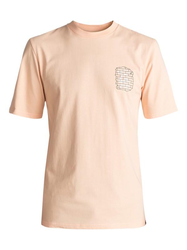 0 Venice Freaks - Tee-Shirt  EQYZT04474 Quiksilver