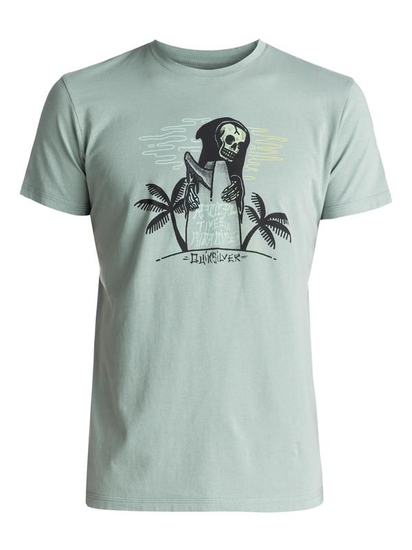 0 Dye Sunset Ripper - Tee-Shirt  EQYZT04558 Quiksilver