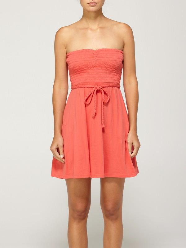 0 Sierra Dress  G06194 Quiksilver