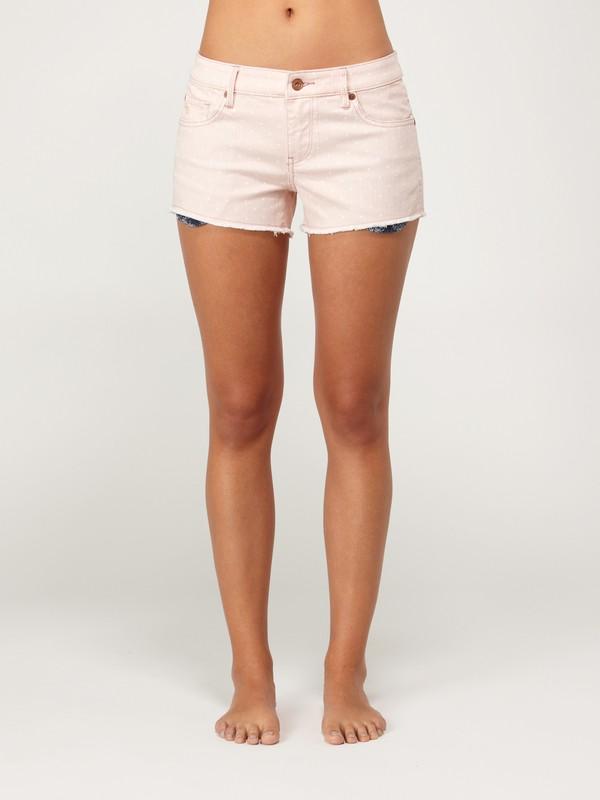 0 Lamrocks Opal Polka Dot Shorts  G11078 Quiksilver