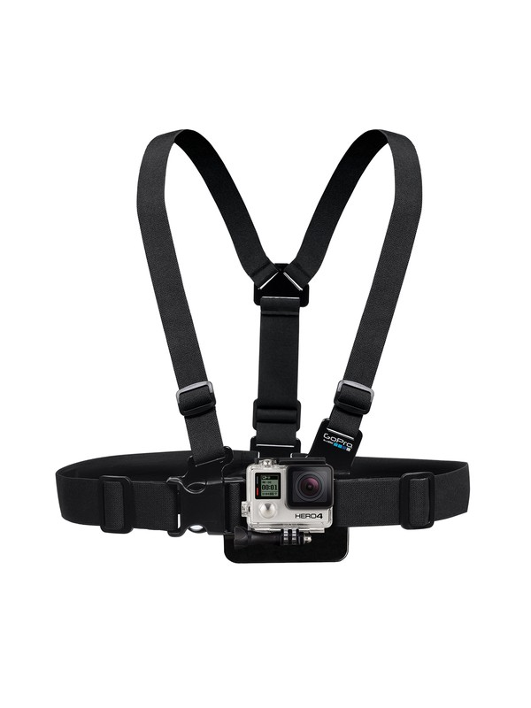 0 GoPro Chest Harness  GCHM30 Roxy