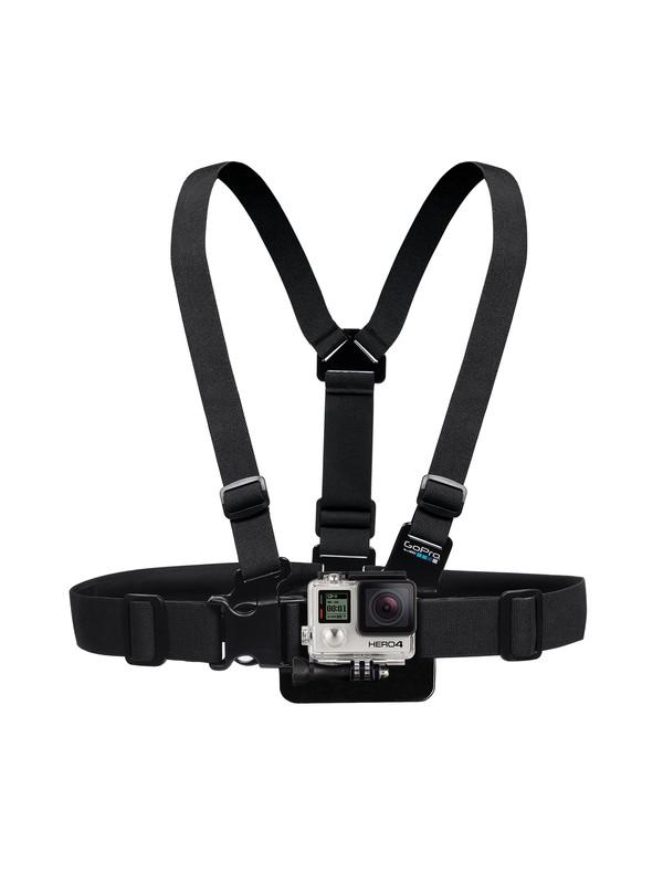 0 GoPro Chest Harness  GCHM30 Roxy