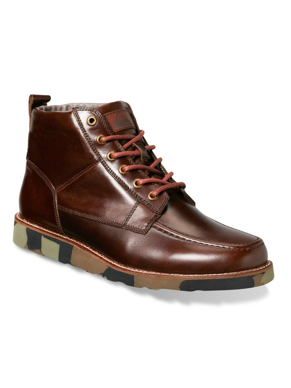 0 Sheffield Boot  GQYB700003 Quiksilver