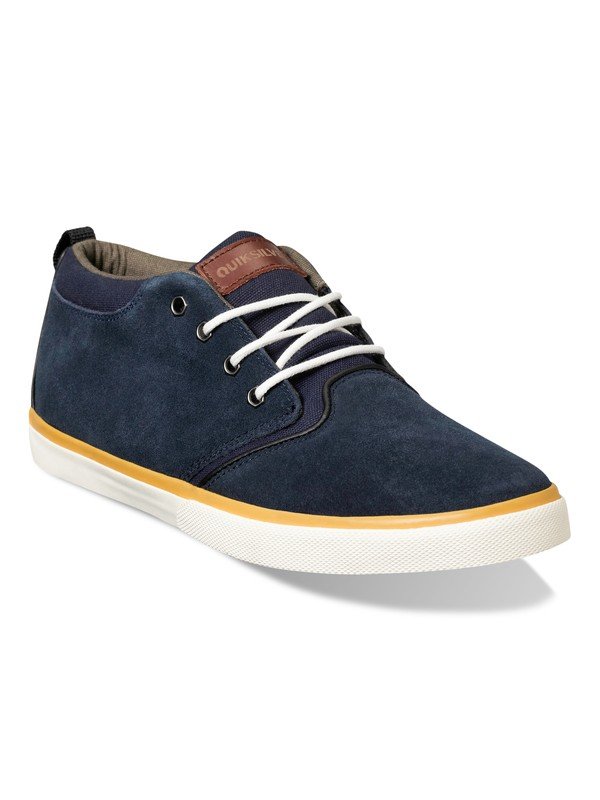 0 Griffin Suede  GQYS300005 Quiksilver