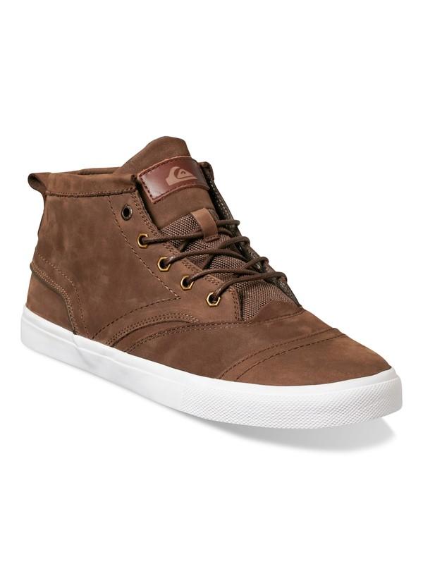 0 Heyden FG Shoe  GQYS300006 Quiksilver