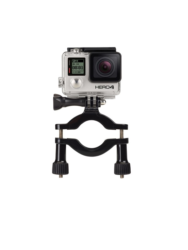 0 GoPro Roll Bar Mount Black GRBM30 Roxy