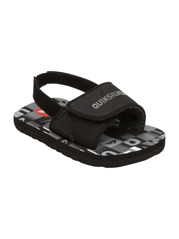 0 Baby Foundation Sandals  I257130 Quiksilver
