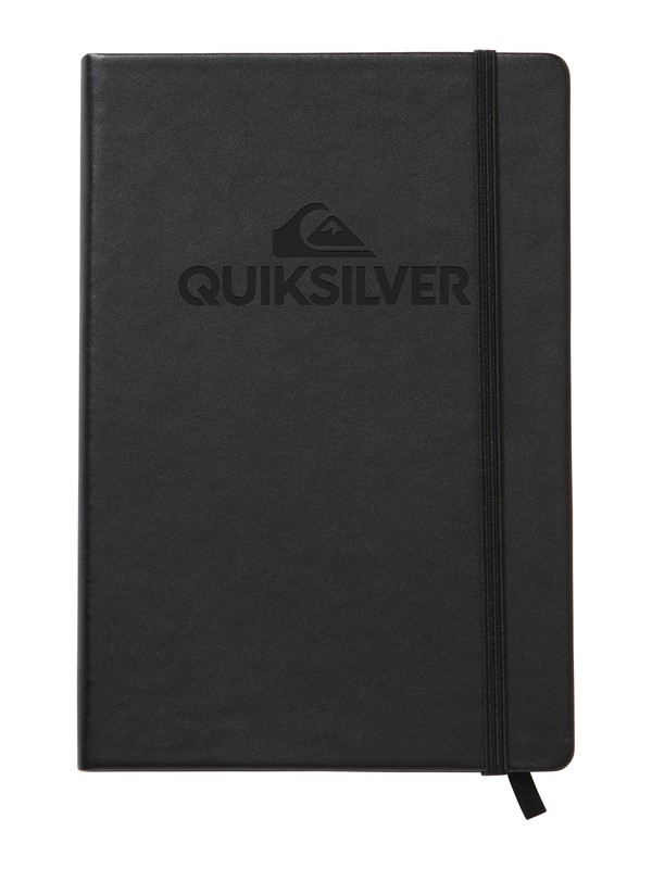 0 Quiksilver Notebook Multicolor JJO417 Quiksilver