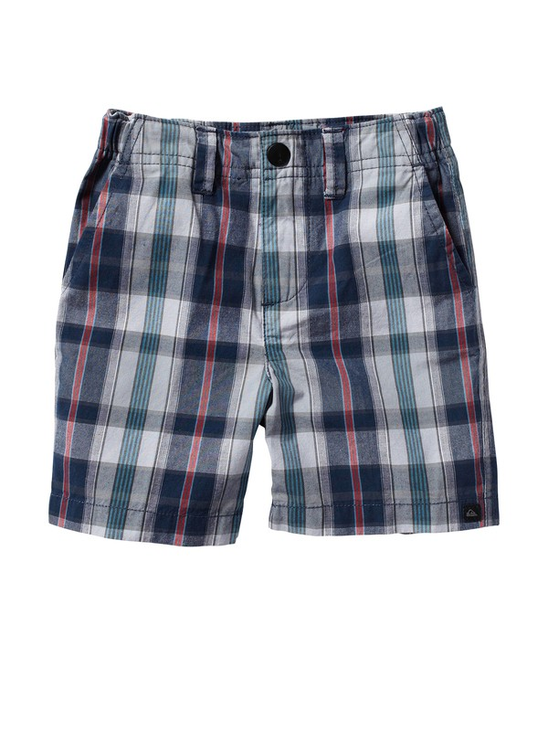 0 Boys 2-7 Bookend Shorts  K204989 Quiksilver
