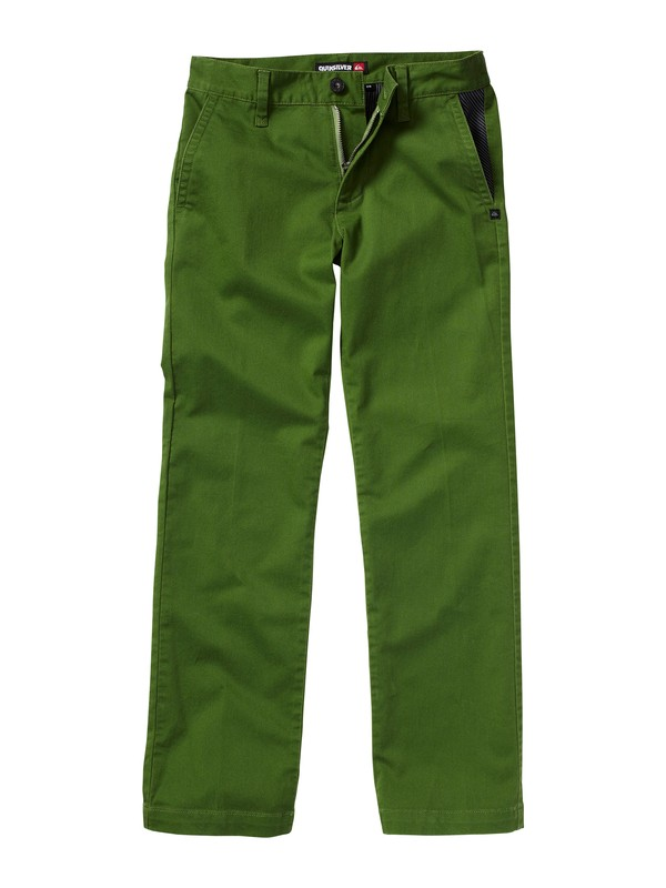 0 Boys 2-7 Box Wire Pants  K205628 Quiksilver