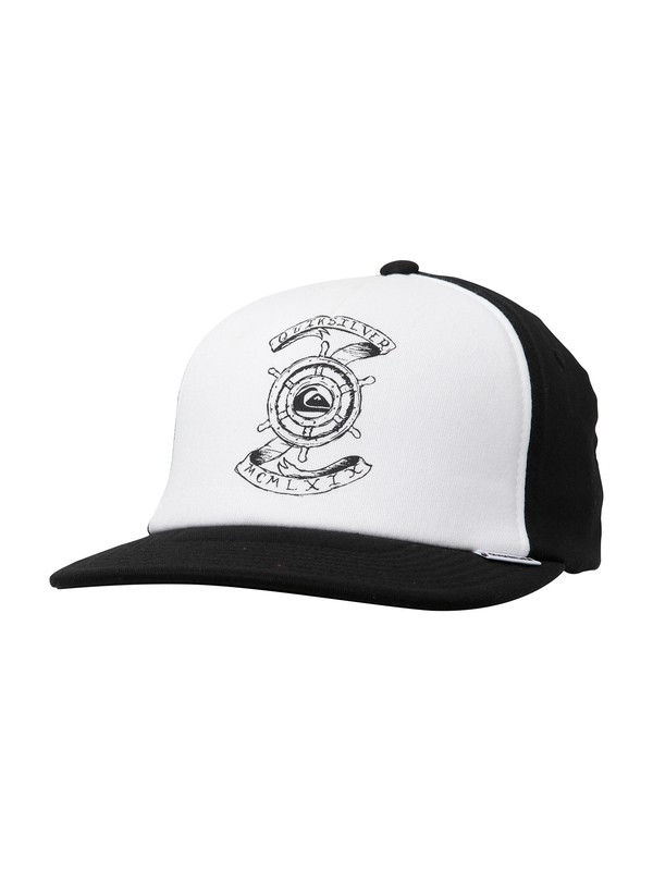 0 Boys 2-7 Nixed Hat  K249C06 Quiksilver