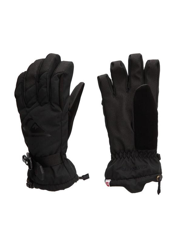 0 Boys 8-16 Metro Gloves  KPBSG034 Quiksilver