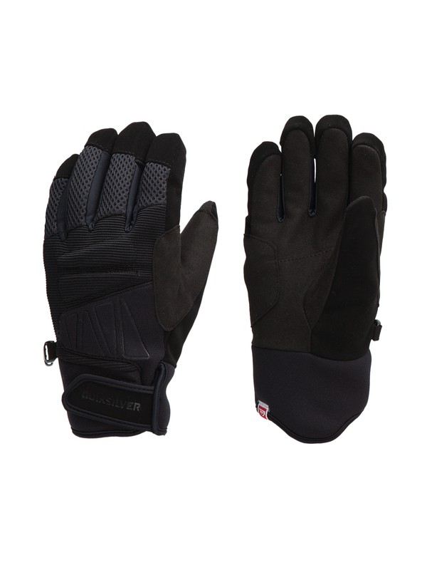 0 Boys 8-16 Branch Gloves  KPBSG044 Quiksilver