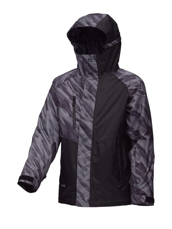 0 Travis Rice Hydro 10K Youth Jacket  KPBSJ174 Quiksilver