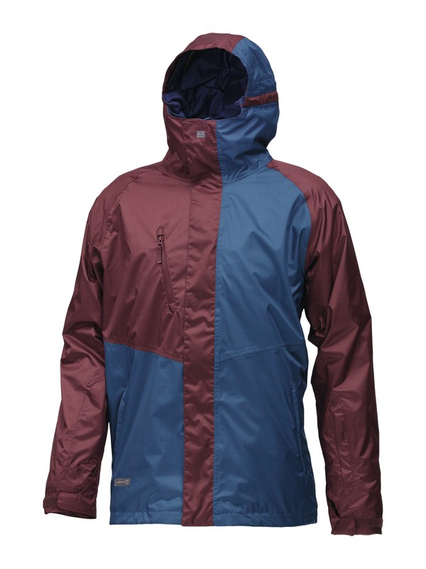 0 Travis Rice Hydro 10K Insulated  KPMSJ274 Quiksilver