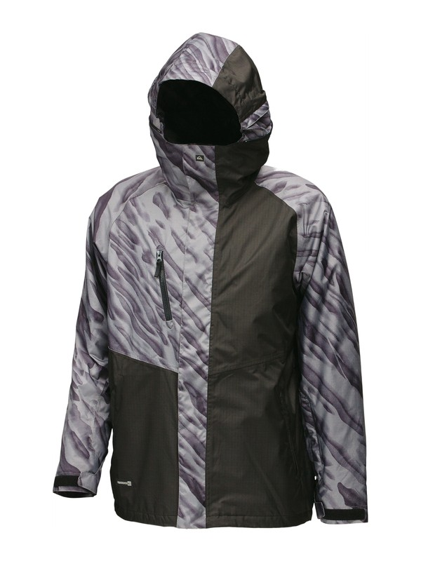 0 Travis Rice Hydro 10K Shell Jacket  KPMSJ444 Quiksilver